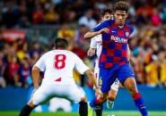 Inginkan Firpo dan Todibo, Inter dan AS Roma Mulai Saling Sikut