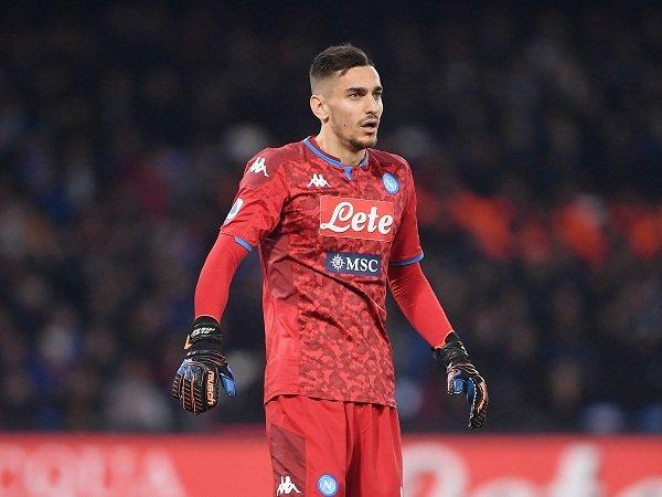 Milan Masih Inginkan Kiper Napoli Jika Donnarumma Hengkang
