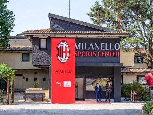 Milan Susun Program Jelang Digelarnya Kembali Sesi Latihan