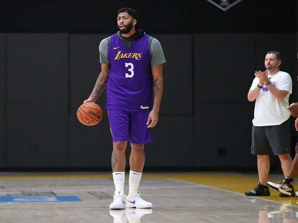 NBA Sudah Buat Skenario Khusus Dalam Melanjutkan Musim 2020