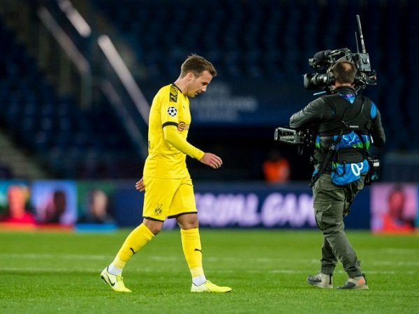 Pro dan Kontra Kemungkinan Transfer Gotze Ke Milan