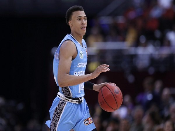 RJ Hampton Tarik Perhatian Dari New York Knicks