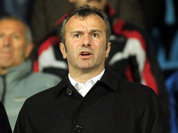 Savicevic Sebut Pemainlah Biang Keterpurukan Milan
