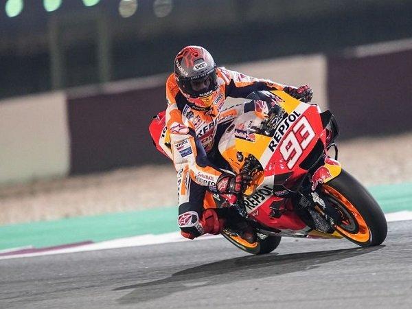 Sebelum Perpanjang Kontrak Dengan Honda, Marquez Sempat Dilirik Oleh Ducati