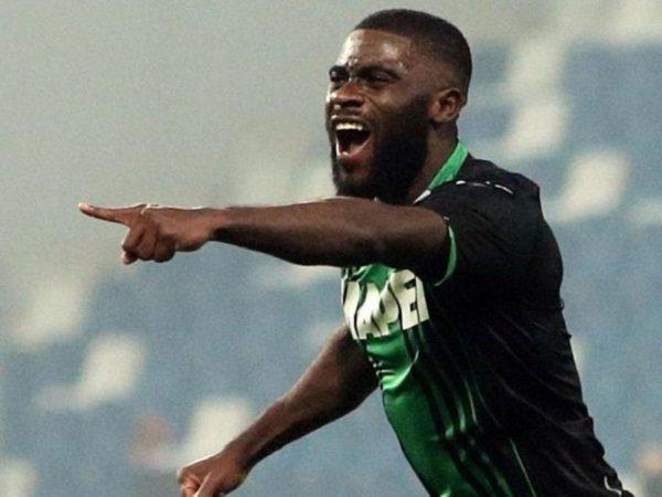 Tunggu Restu Conte, Inter Bersiap Datangkan Jeremie Boga