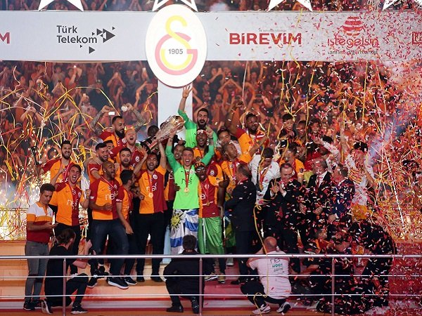Virus Corona: Super Lig Turki Dapat Izin untuk Digelar Kembali pada 12 Juni
