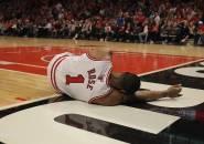 Andai Derrick Rose Tak Cedera, Bulls Diyakini Akan Juara NBA di Tahun 2012