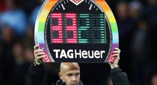FIFA Beri Lampu Hijau Soal Aturan Pergantian Lima Pemain