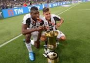 Juventus: Paulo Dybala Berharap Bisa Main Bareng Paul Pogba Lagi