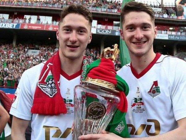Milan Siap Tantang Roma dan Sevilla Buru Dua Saudara Kembar Lokomotiv