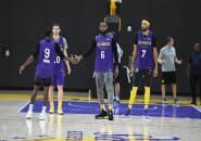 NBA Segera Terbitkan Aturan Baru Soal Pembukaan Fasilitas Latihan Tim