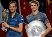 Meski Di Tengah-Tengah Ketidakpastian, Shanghai Open Diharapkan Bisa Digelar