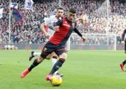 Bintang Genoa Ini Mengaku Senang Diminati Milan