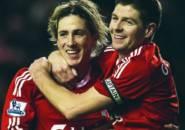 Ini yang Steven Gerrard Tidak Mengerti Tentang Fernando Torres