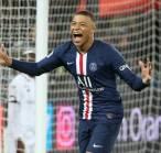 Kylian Mbappe Rela Berbagi Sepatu Emas dengan Striker AS Monaco
