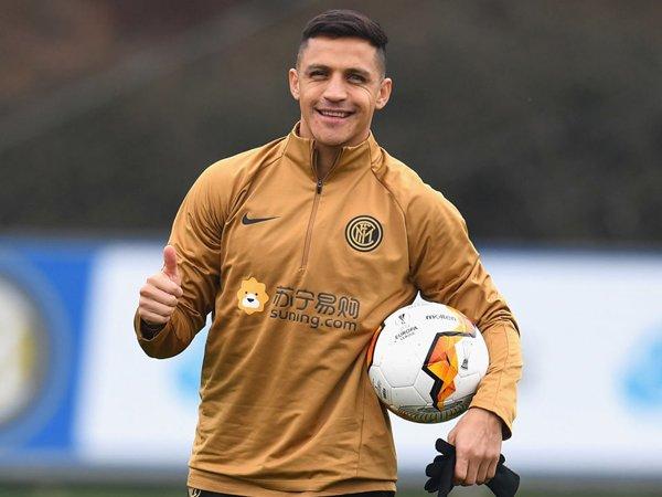Manchester United Akan Berikan Alexis Sanchez Kesempatan Kedua