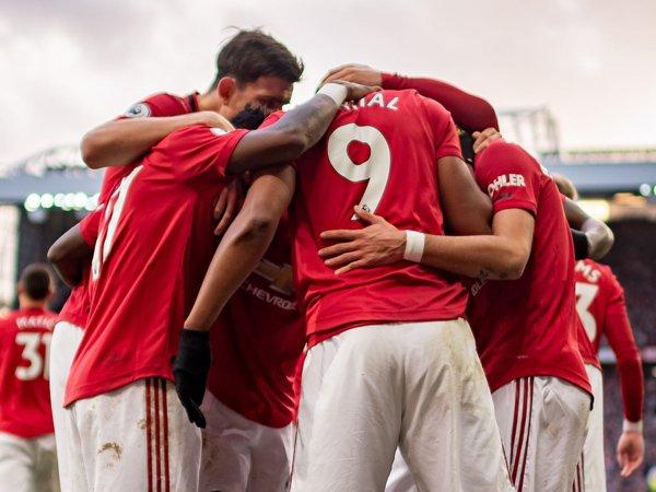 Musim Depan, Manchester United Siap Tantang Liverpool
