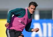 Paulo Dybala Mulai Berlatih Bersama Juventus Usai Pulih dari Virus Corona
