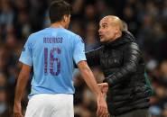 Ada Peran Pep Guardiola di Balik Kehebatan Rodri di Man City