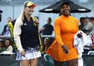 Caroline Wozniacki Mengaku, Serena Williams Berpeluang Mengeluarkannya Dari Masa Pensiun