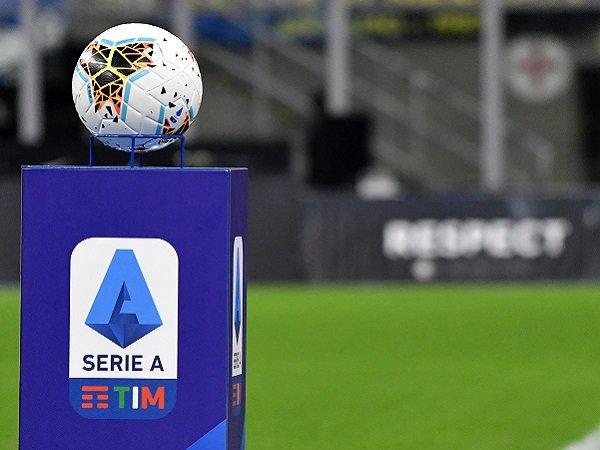 Enam Klub Serie A Menunggak Gaji Pemain Karena Pandemi Virus Corona