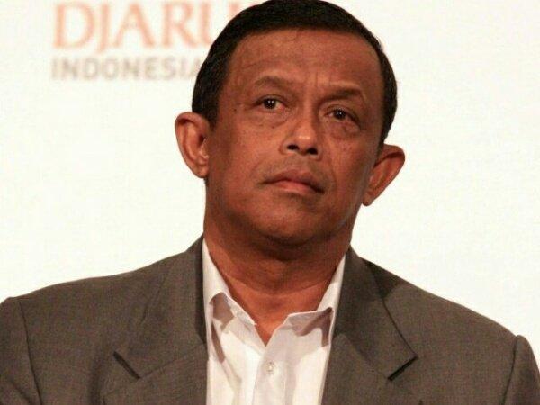 Mantan Ketua Umum PBSI Djoko Santoso Berpulang