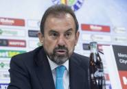 Presiden Getafe: Laga Kontra Inter Seharusnya Digelar Awal Agustus