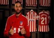 Atletico Madrid Siap Permanenkan Yannick Carrasco Jelang Musim 2020/21