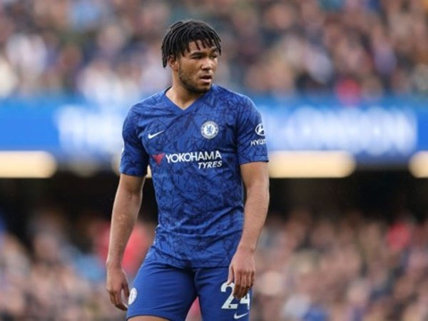 Dikenal Fleksibel, Ini Posisi Favorit Reece James