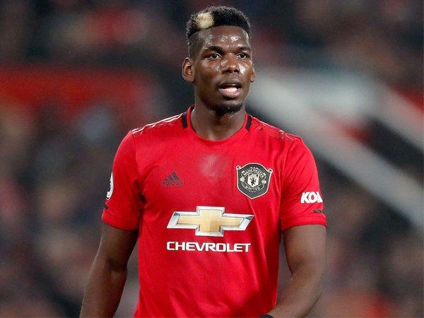 Jaap Stam Sarankan Manchester United Pertahankan Paul Pogba