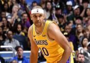Jared Dudley Tak Setuju Jika Musim NBA Dibatalkan