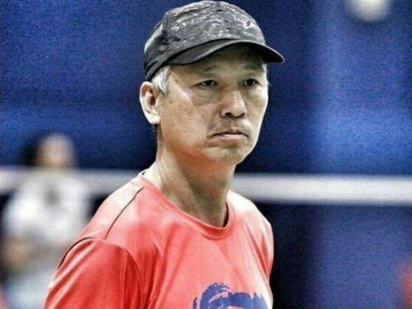 Tian Bingyi, Mantan Partner Li Yongbo Akan Menjabat Kepala Tim Nasional China