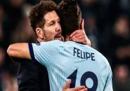 Felipe Bandingkan Diego Simeone dengan Tite