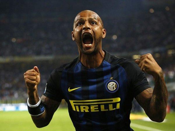 Felipe Melo Berharap Inter Bisa Kembali Bersaing di Liga Champions