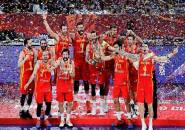 FIBA Resmi Rilis Jadwal Piala Dunia Basket 2023