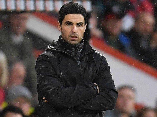 Julio Baptista Percaya Mikel Arteta Bisa Sukses di Arsenal