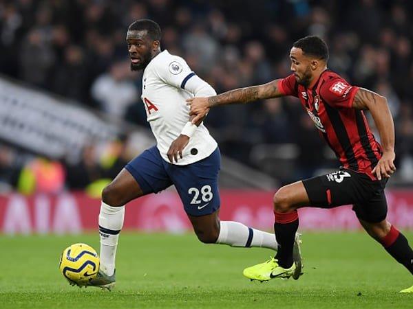 Liverpool Tertarik Datangkan Gelandang Tottenham, Tanguy Ndombele