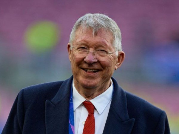 Scholes Ungkap Beckham dan Giggs Senang Adu Argumen dengan Ferguson