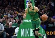 Sebelum Dipilih Celtics, Jayson Tatum Mengira Akan Bermain Untuk Suns