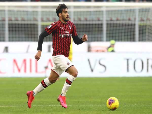 Abaikan Rumor Transfer, Paqueta: Milan Adalah Rumah Saya