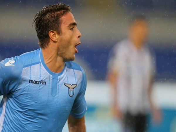 Alessandro Matri Klaim Lazio Layak Perjuangkan Scudetto Musim Ini