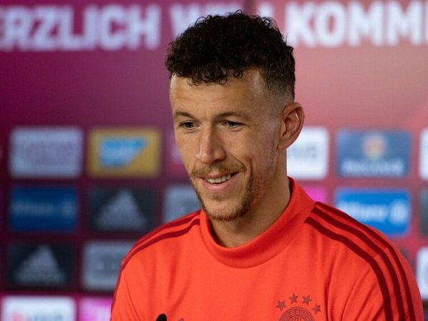 Bayern Siap Permanenkan Perisic, Tapi Ngutang Dulu!