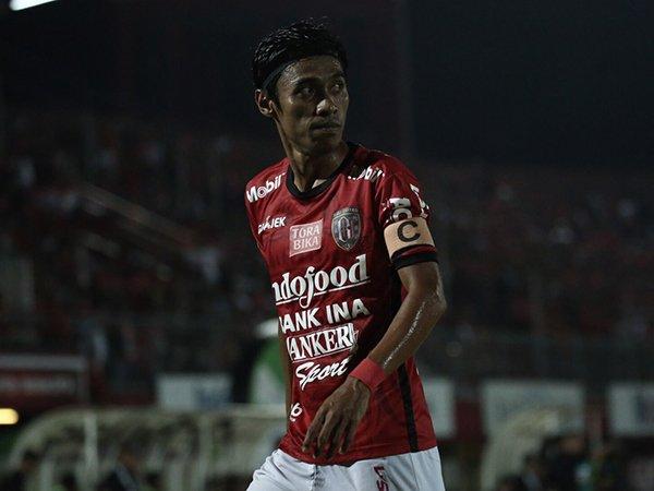 Fadil Sausu Berbagi Cerita Terkait Tugas Kapten di Dalam dan Luar Lapangan