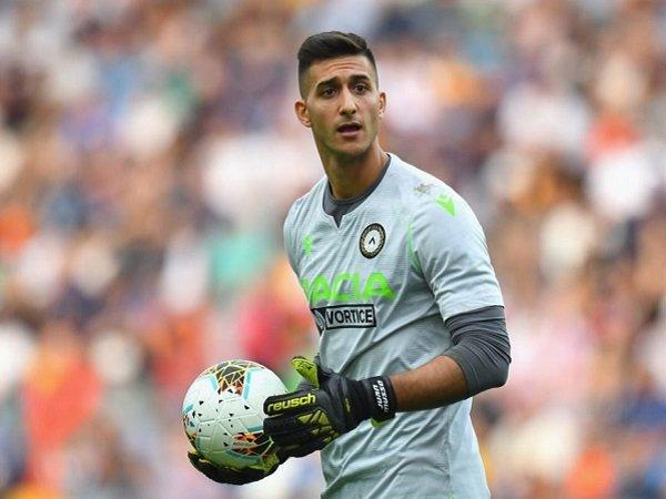 Inter Hampir Dipastikan Gagal Dapatkan Juan Musso