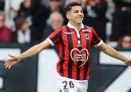 Inter Milan Kembali Kejar Youcef Atal dari OGC Nice