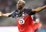 Lampu Hijau Liverpool dan Madrid, Starlet Lille Siap Tolak Duo Milan