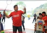 Legenda Bulu Tangkis Indonesia Mengaku Kagum Dengan Legenda Malaysia Yang Satu Ini