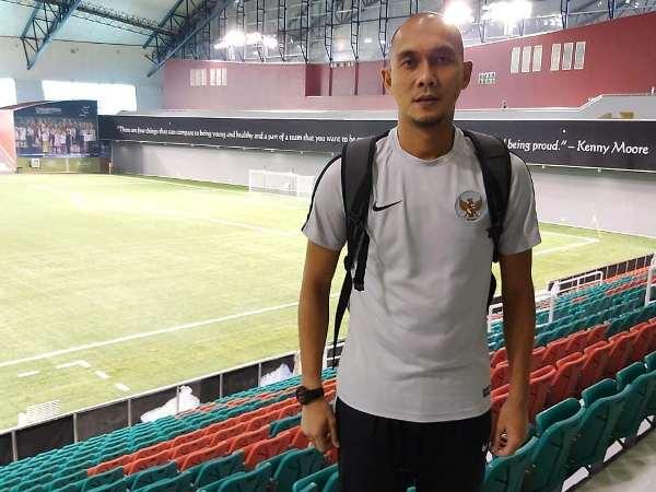 Eks Kiper Timnas Indonesia Punya Ambisi Jadi Pelatih Kiper Persib