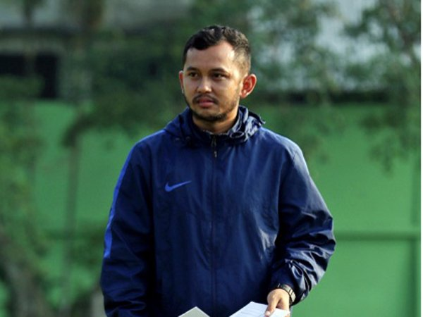 Jeda Liga 1, Asisten Pelatih Barito Putera Perdalam Ilmu Kepelatihan