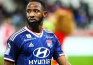 Man United Capai Kata Sepakat dengan Lyon Terkait Transfer Moussa Dembele